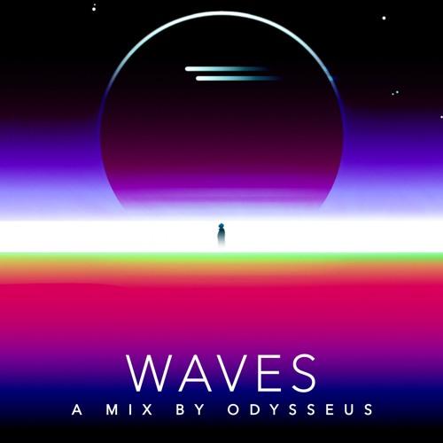 Waves - A Chillwave Mix by Odysseus - Pür Zynth - Synth