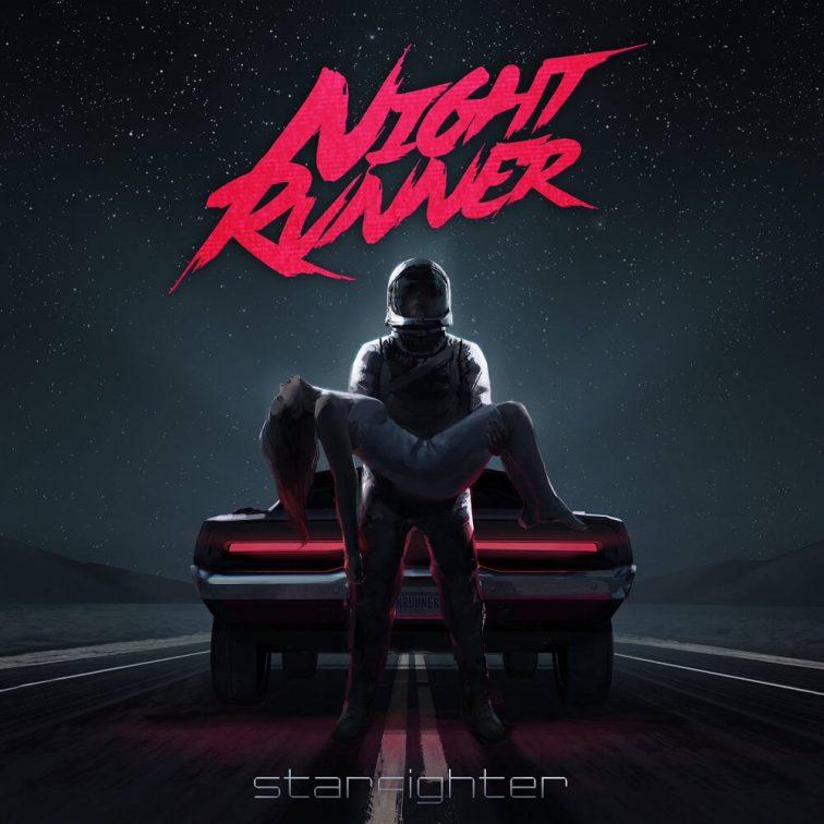 Night Runner - Starfighter