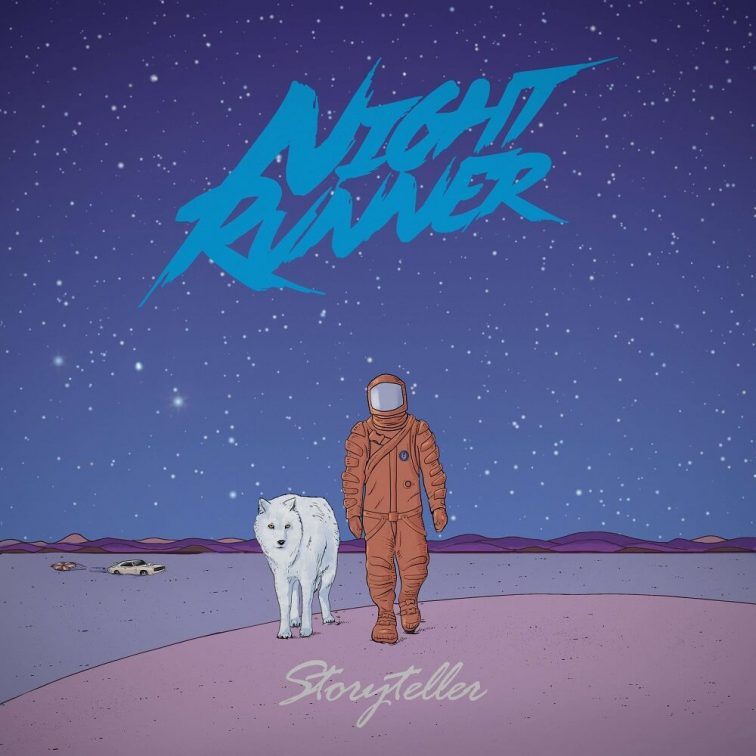 Night Runner - Storyteller