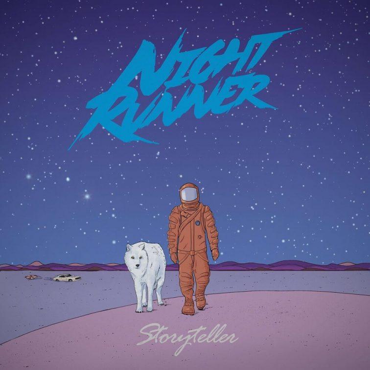 Night Runner - Storyteller