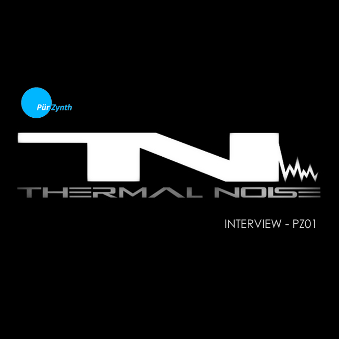Interview PZ01 - Thermal Noise