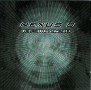 Nexus 8 Neurotransmisor